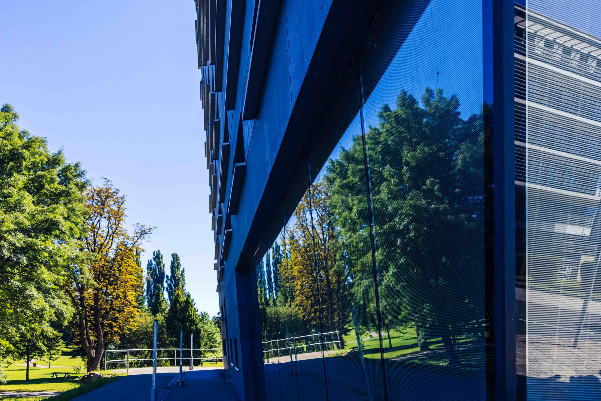 Foto Wirtschaftszentrum St. Pölten