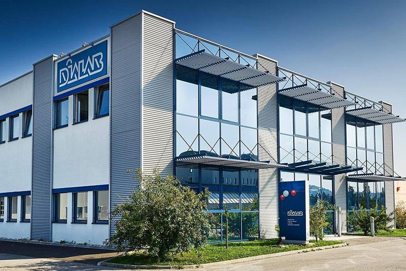 DIALAB GmbH