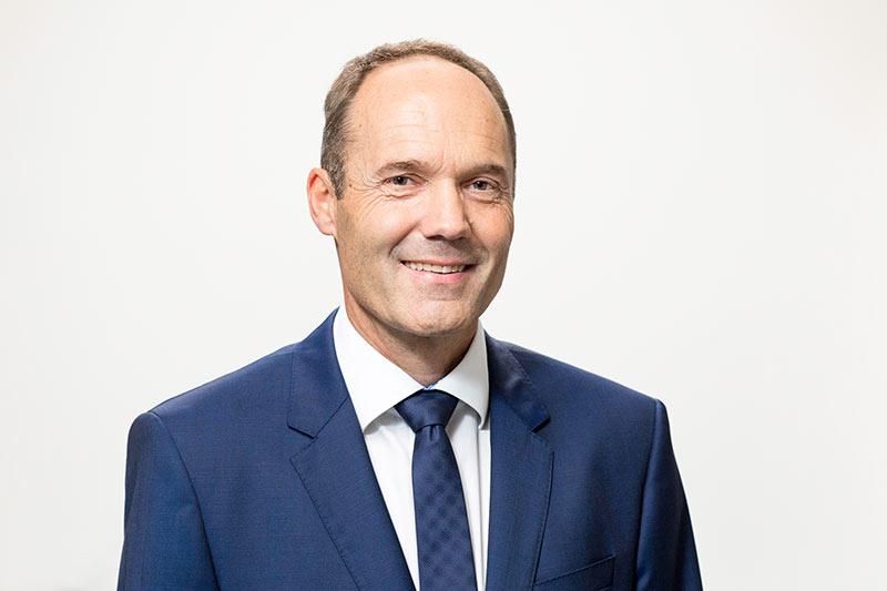 Andreas Buhl, Ruag Space Austria