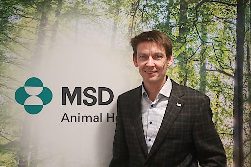 MSD Austria Martin Kern