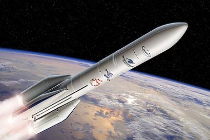 Ruag Space Austria Ariane