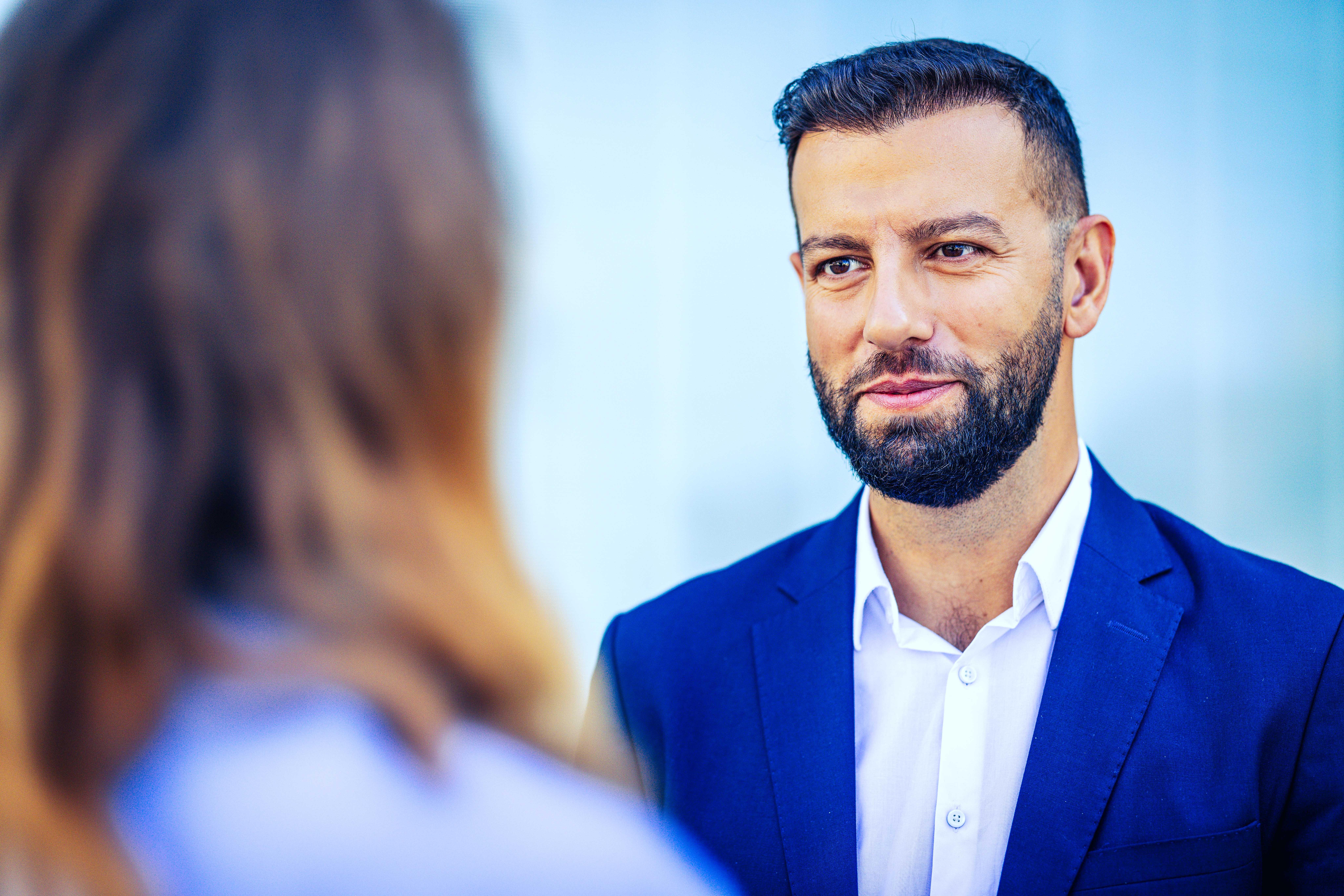 Serdar Arslan Expat and Relocation Service